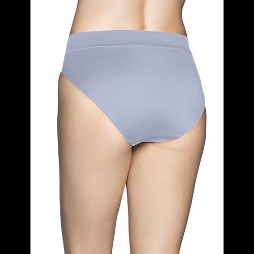 Hi-Cut Panty Blue Whisper