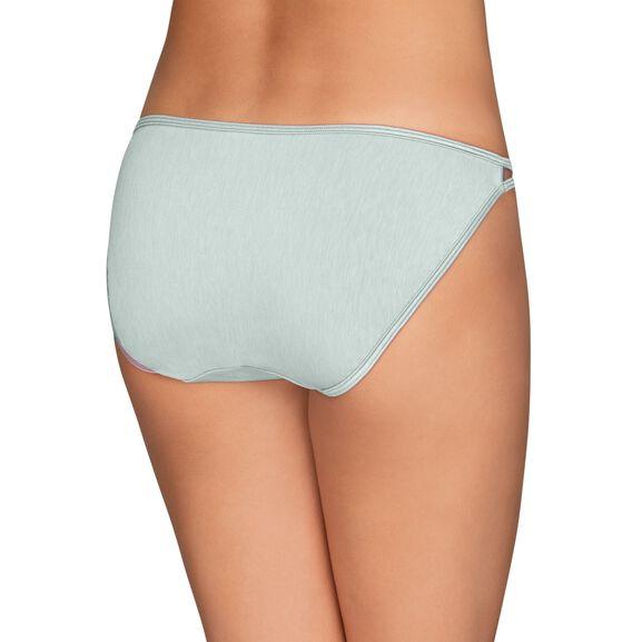 Illumination String Bikini Panty Silent Mint