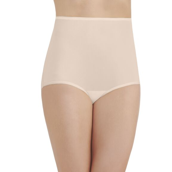 Perfectly Yours® Ravissant Tailored Full Brief Panty Fawn