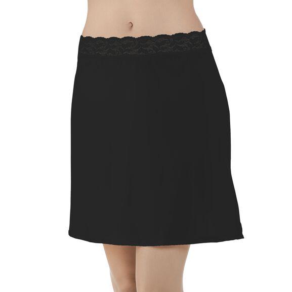Body Foundation™ Half Slip Midnight Black
