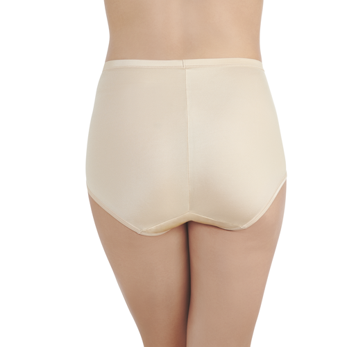 Smoothing Comfort Lace Brief Vanity Fair Lingerie