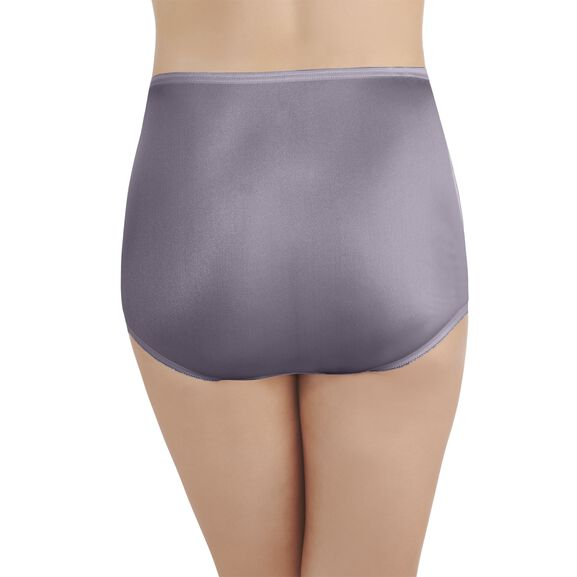 Perfectly Yours® Ravissant Tailored Full Brief Panty Dusty Mauve