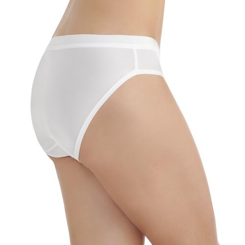 Light and Luxurious Bikini Star White