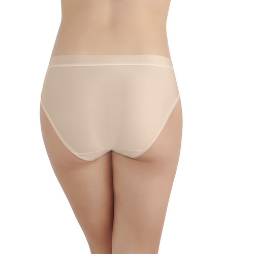 Light and Luxurious Bikini Honey Beige