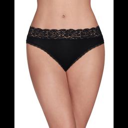 Flattering Lace Bikini