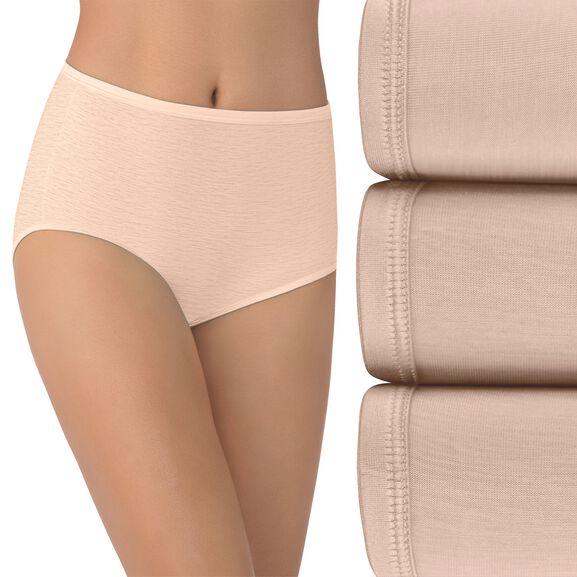 Illumination Brief Panty, 3 Pack Multi Pack 18