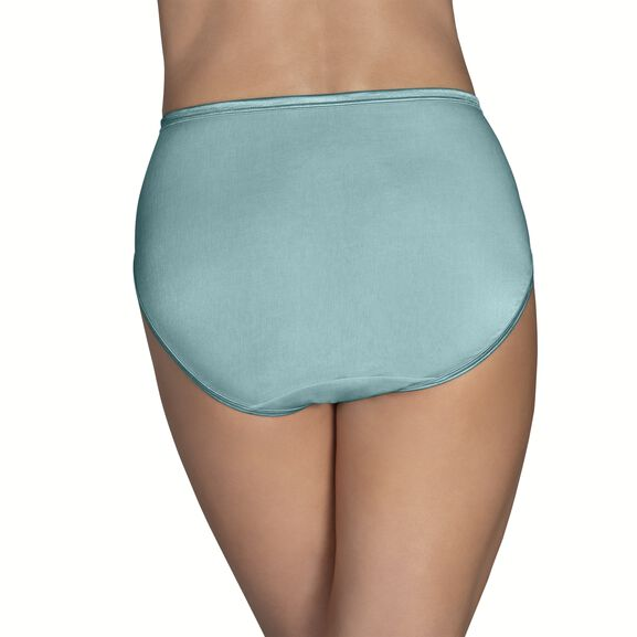 Illumination Hi-Cut Panty Beach Aqua