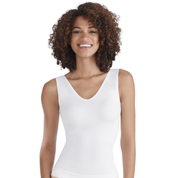 Everyday Layers Seamless Smoothing Spin Tank