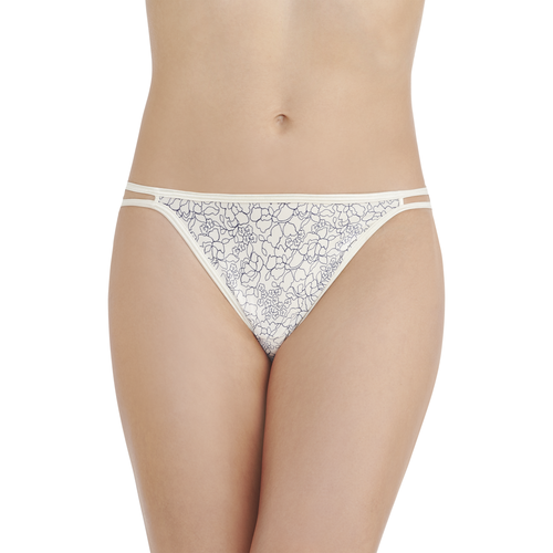 Illumination String Bikini Nh Tranquil Lace Print