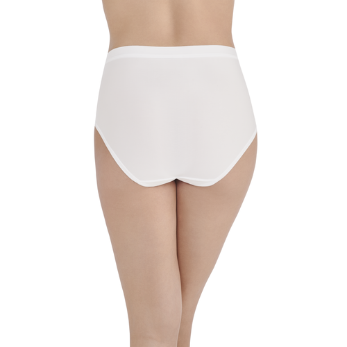 Vanity Fair Light and Luxurious Brief  Star White