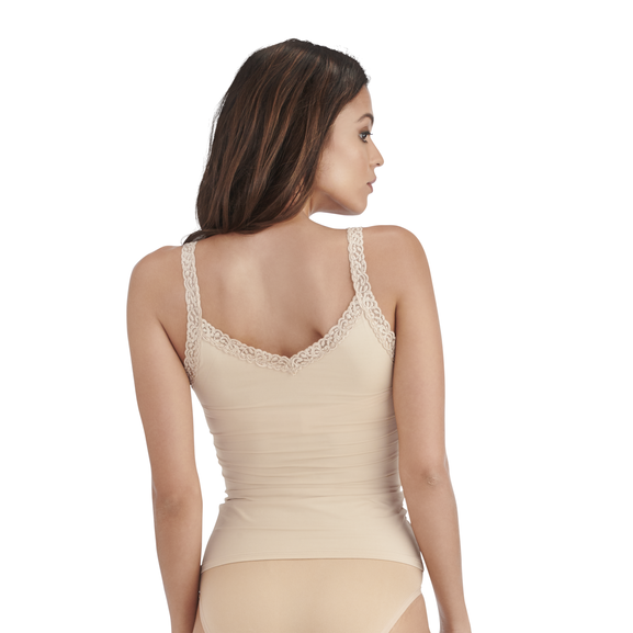 Perfect Lace Spincami® Damask Neutral