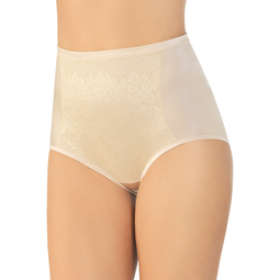 Smoothing Comfort Lace Brief