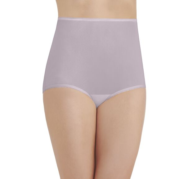 Perfectly Yours Ravissant Tailored Full Brief Panty Earthy Grey