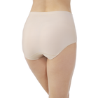 Cooling Touch Brief Rose Beige