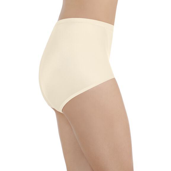 Smoothing Comfort Brief Panty Ivory