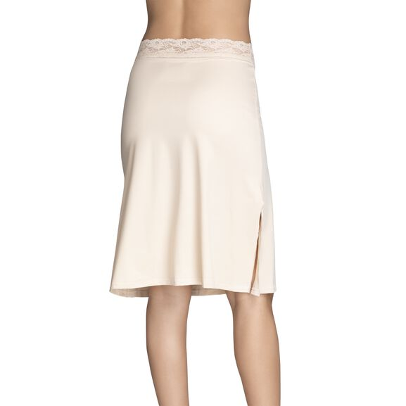 Everyday Layers Half Slip Damask Neutral