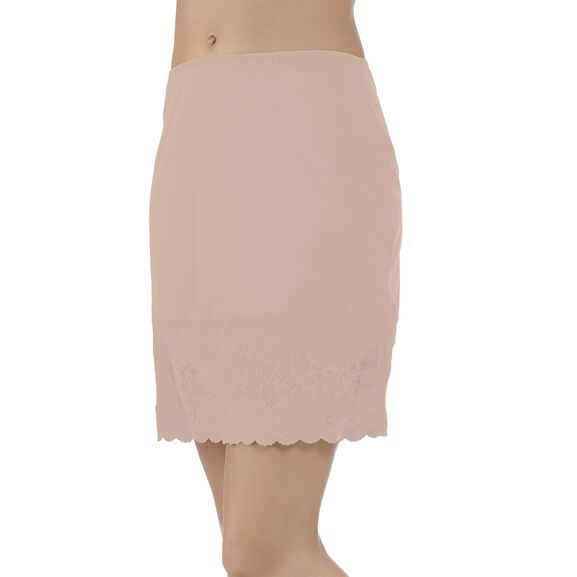 Everyday Layers Lace Half Slip Damask Neutral