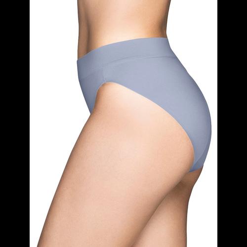 Beyond Comfort Hi-Cut Panty Blue Whisper