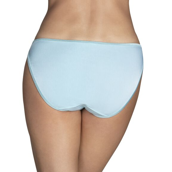 Illumination String Bikini Panty Beachside Aqua