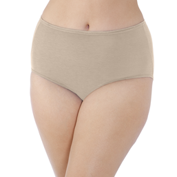 Illumination Plus Size Brief