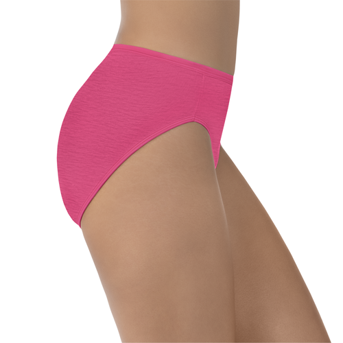 Illumination® Hi-Cut Jane Grey Pink