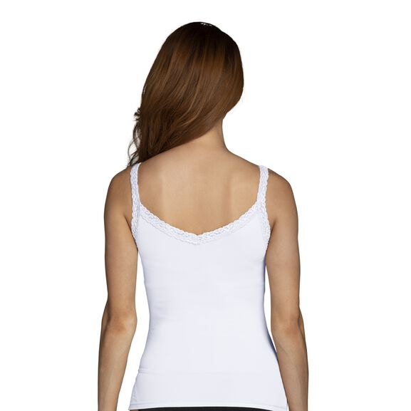 Everyday Layers SpinCami® Star White