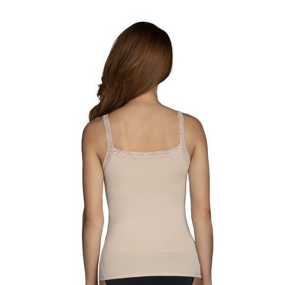 Everyday Layers SpinCami Damask Neutral