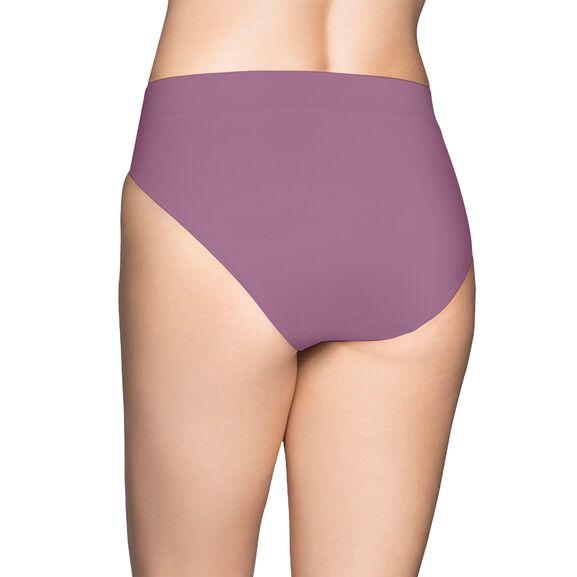 Beyond Comfort Hi-Cut Panty Rosy Glow