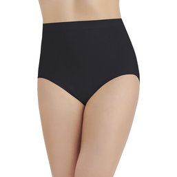 Perfectly Yours® Seamless Jacquard Full Brief Panty