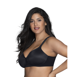 Beyond Comfort Full Figure Wirefree Bra