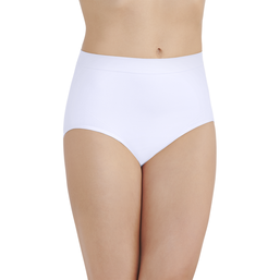 Smoothing Comfort™ Seamless Brief Panty