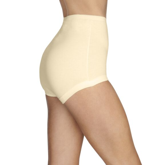 Lollipop® Brief Covered Leg Band 3 pack Candleglow