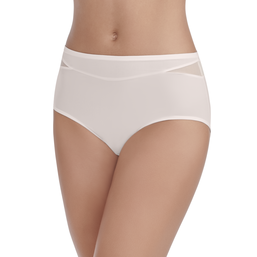 Breathable Luxe Brief Panty