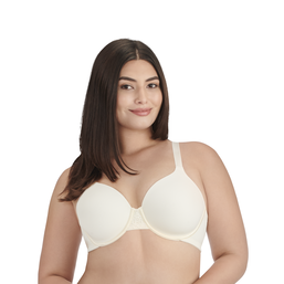 Beauty Back Full Figure Underwire Smoothing Bra