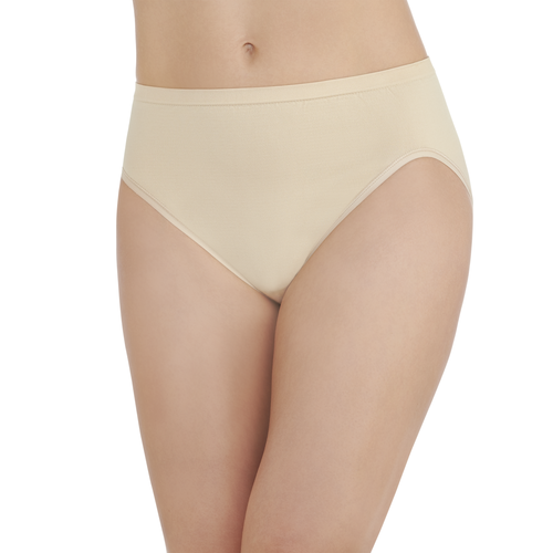 Seamless Strata Hi-Cut Damask Neutral