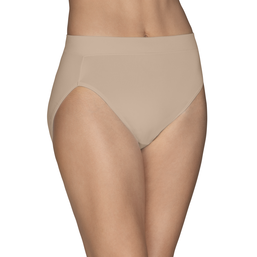Beyond Comfort® Seamless Waistband - Hi-Cut