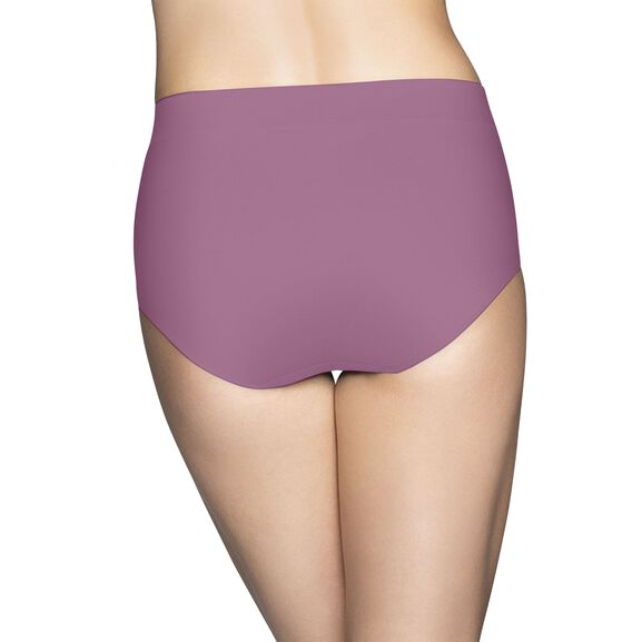 Beyond Comfort Seamless Waistband - Brief Rosy Glow