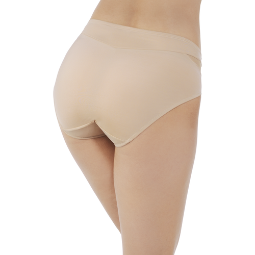 Breathable Luxe Hi Cut Honey Beige