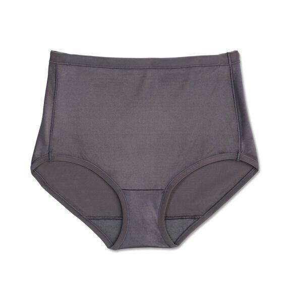 Body Caress™ Brief Steele Violet