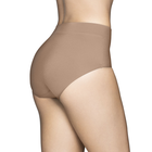 Beyond Comfort Brief Panty Honey Beige