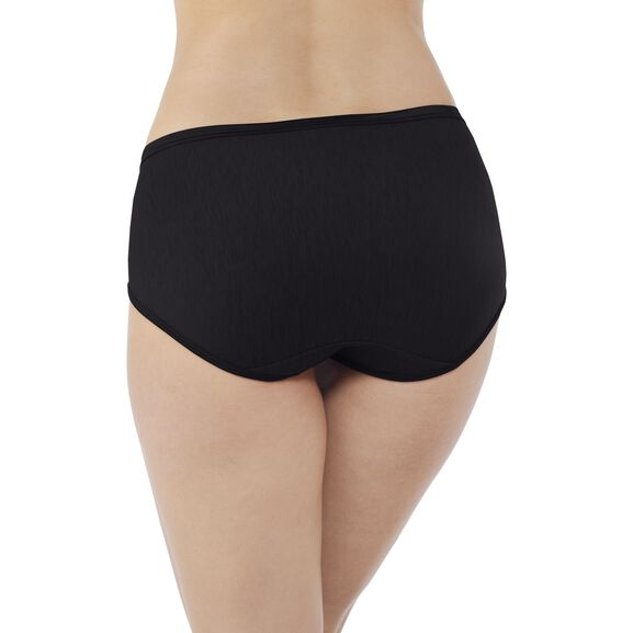 Illumination Hipster Panty Midnight Black