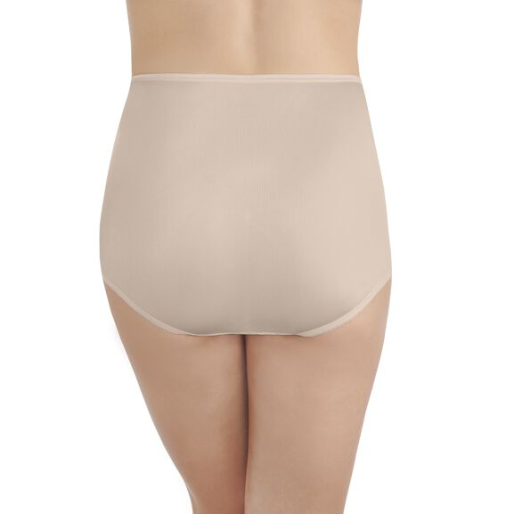 Perfectly YoursLace Nouveau Full Brief Panty Fawn