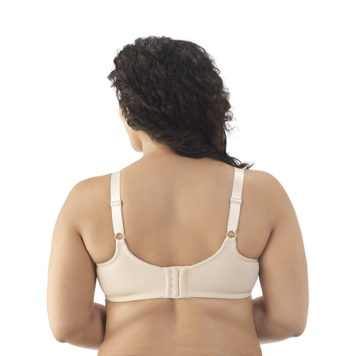 Beauty Back® Minimizer Full Figure Underwire Bra Damask Neutral