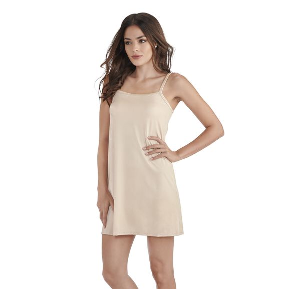 Everyday Layers Spin Slip Damask Neutral
