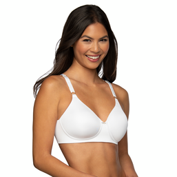 Beauty Back Full Coverage Wirefree Smoothing Bra