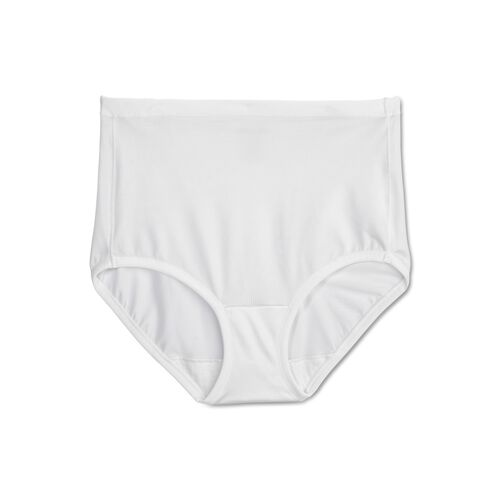 Body Caress™ Brief Star White