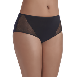 Breathable Luxe Hipster Panty