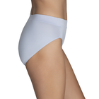 Beyond Comfort Hi-Cut Panty Blue Whisper
