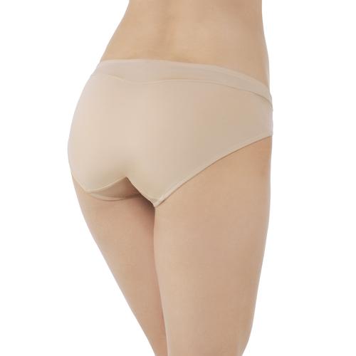 Breathable Luxe Bikini Honey Beige