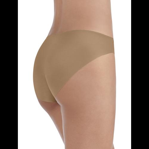 Nearly Invisible™ Bikini Panty TOTALLY TAN